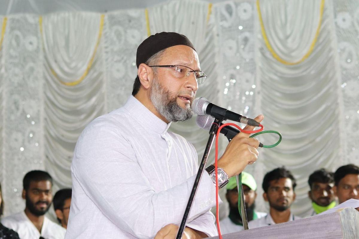 बंगाल में अगले तीन दिनों में पांच चुनावी सभा करेंगे ओवैसी, AIMIM ने सात उम्मीदवारों के नाम का किया एलान