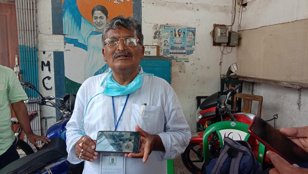 Bengal Chunav 2021: चौथे चरण के चुनाव के बाद चुंचुड़ा के TMC कैंडिडेट ने किया जीत का दावा, BJP पर लगाया आरोप