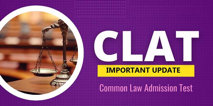 CLAT 2021 Exam: कॉमन लॉ एडमिशन टेस्ट के लिए रजिस्ट्रेशन डेट आगे बढ़ी, अब इस दिन तक करें आवेदन