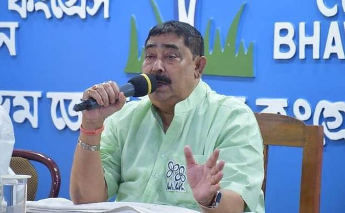 'चुनाव में हत्याओं में नया क्या है?' TMC के अनुब्रत मंडल के विवादित बयान पर BJP बोली- 2 मई को देंगे जवाब