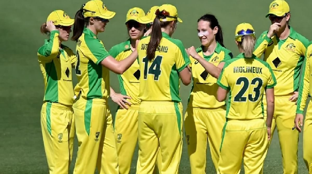 AUS vs NZ : टूट गया रिकी पोंटिंग का 18 साल पुराना रिकॉर्ड, पुरुषों ने नहीं, महिलाओं ने रचा इतिहास