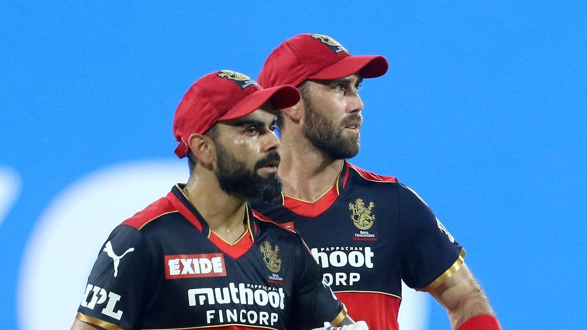 IPL 2021, SRH vs RCB : आउट होने के बाद विराट ने कुर्सी पर मारा बैट, कप्तान के गुस्से से सहमी यंग ब्रिगेड, अब काउन्सिल ने लगायी फटकार