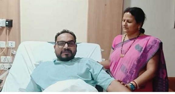 झारखंड के पूर्व मंत्री व पोड़ैयाहाट से विधायक प्रदीप यादव का चेन्नई में हुआ सफल ऑपरेशन, VIDEO संदेश के जरिए शुभचिंतकों के प्रति जताया आभार