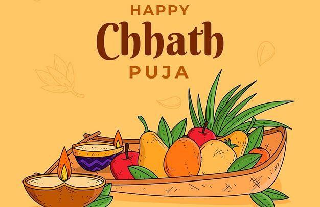 Happy Chaiti Chhath 2021 Wishes