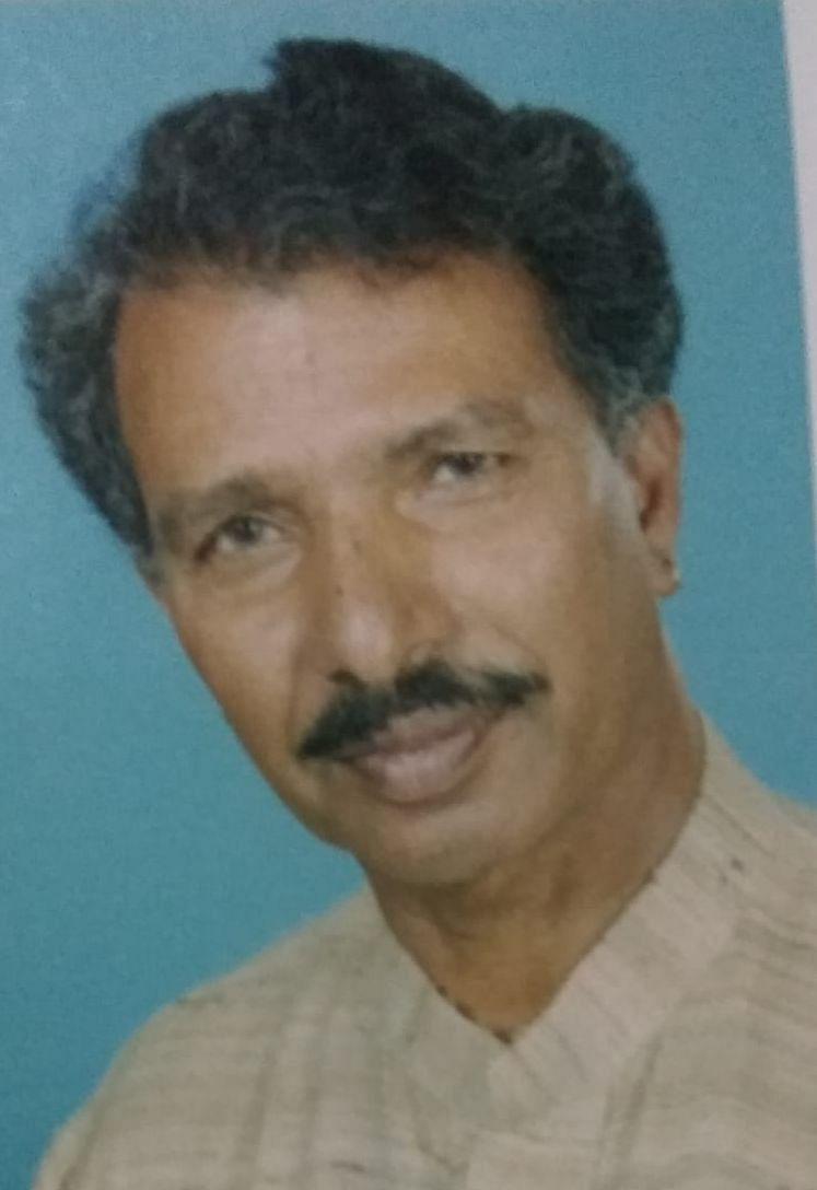 झारखंड के प्रसिद्ध नागपुरी साहित्यकार एवं संस्कृतिकर्मी डॉ गिरिधारी राम गौंझू का हार्ट अटैक से निधन, शोक की लहर