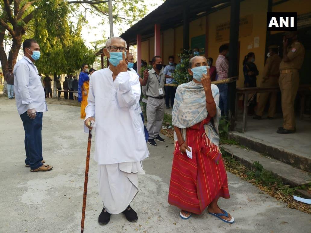 Assembly Elections 2021 : असम-बंगाल समेत 5 राज्यों के 475 सीटों के चुनाव संपन्न, वोटरों में दिखा उत्साह, जानिए कहां कितनी हुई वोटिंग