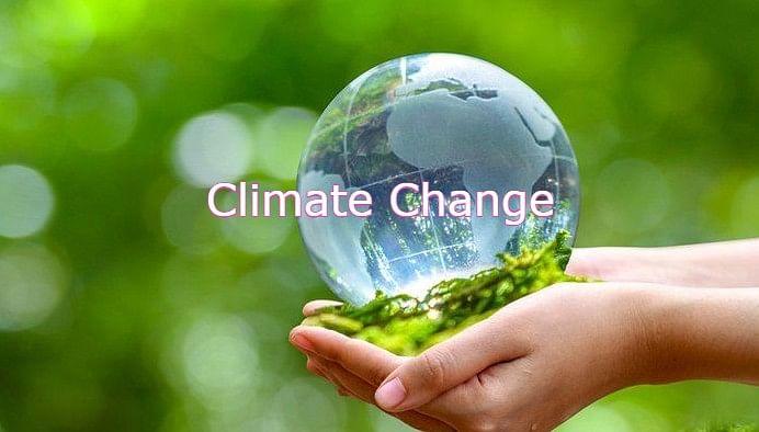 जलवायु परिवर्तन पर हो सार्थक बहस