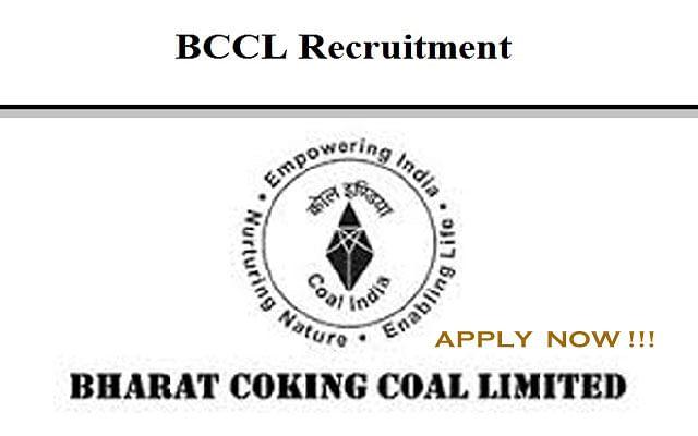 Sarkari Naukri in Jharkhand, BCCL Recruitment 2021: झारखंड में सरकारी नौकरी करने का मिल रहा है मौका, भारत कोकिंग कोलफील्ड्स में निकली विभिन्न पदों के लिए नियुक्ति