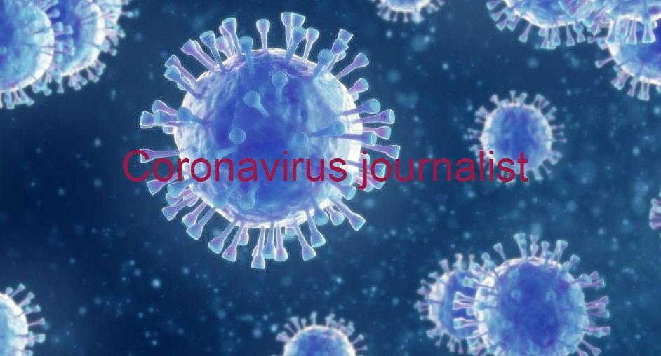 Coronavirus In Jharkhand : पत्रकार भी नहीं बच पाए कोरोना की कहर से, राज्य में 50 से ज्यादा हैं संक्रमित, इतने पत्रकारों की हो चुकी है मौत