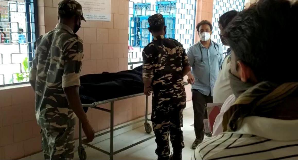 Bengal News: सिलीगुड़ी इलाके में SSB जवान ने सर्विस रिवॉल्वर से खुद को मारी गोली, मौत