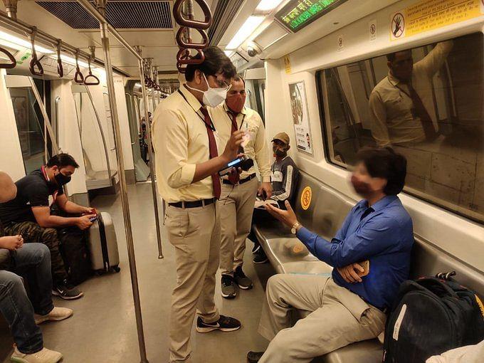 दिल्ली मेट्रो की ट्रेनों में जुड़ेंगे 120 नये कोच, DMRC ने किया ऐलान, जानें किस रूट पर चलेंगी ट्रेन