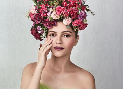 Rubina Dilaik latest photoshoot