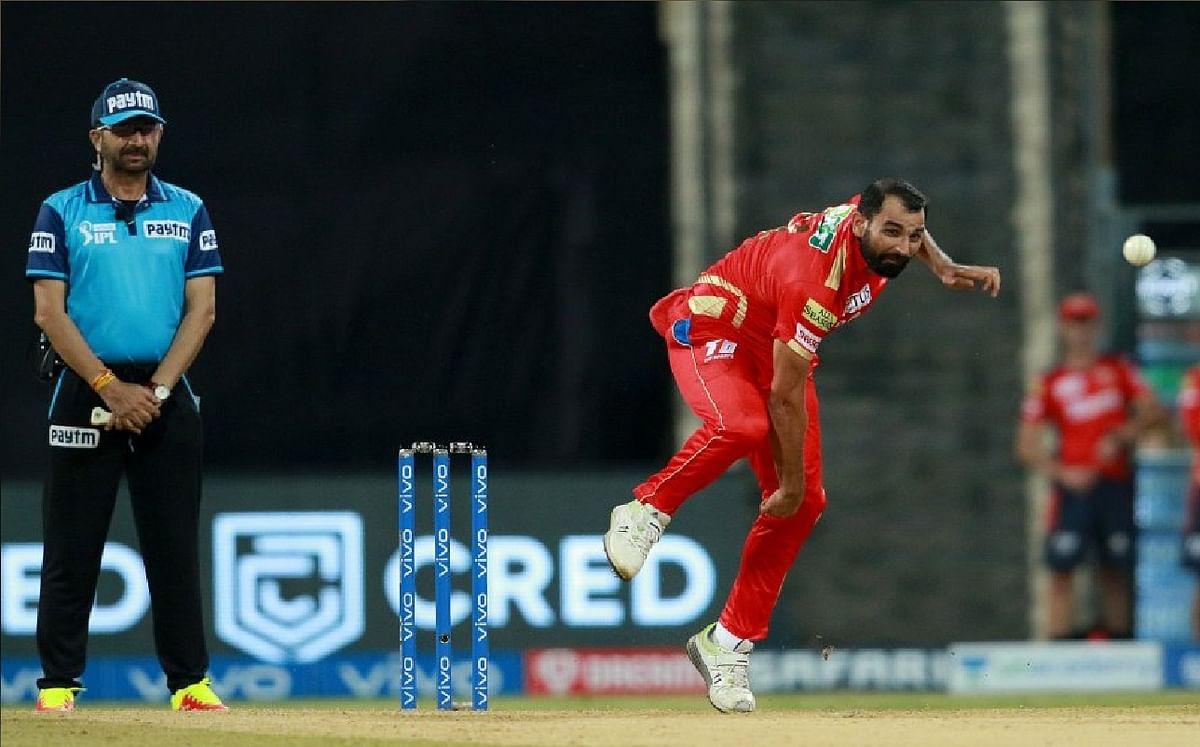VIVO IPL 2021 RR vs PBKS Live Score Streaming : सैमसन का शतक बेकार, पंजाब ने राजस्थान को 4 रन से हराया