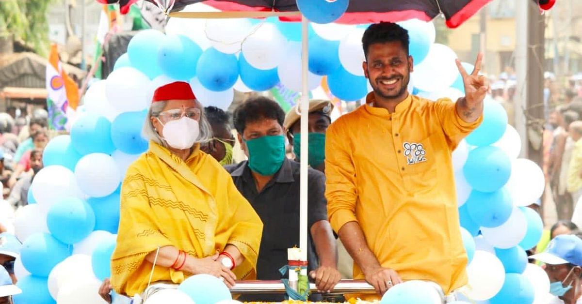 जया बच्चन की सेल्फी लेने वाले सावधान, हावड़ा में रोड शो के दौरान एक्ट्रेस और सांसद ने खोया आपा, VIDEO VIRAL