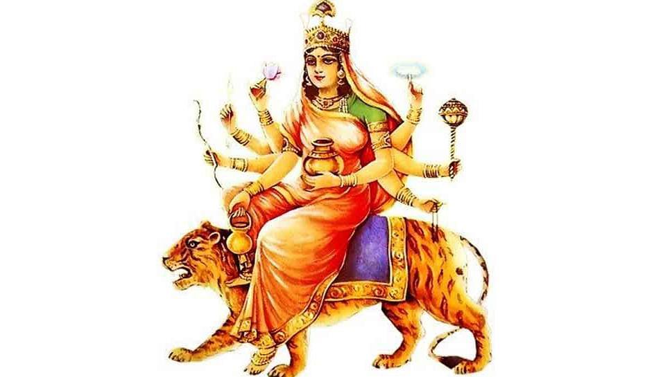 Chaitra Navratri 2021: क्या है मां कुष्मांडा का इतिहास, जानें दुर्गा माता के इस स्वरूप और उनके पूजा से होने वाले लाभ के बारे में