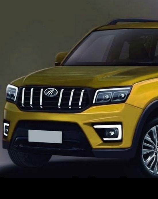 Mahindra Scorpio SUV आ रही नये अवतार में, लॉन्चिंग से पहले तस्वीरें लीक, जानिए क्या होगी कीमत और कैसे होंगे फीचर्स