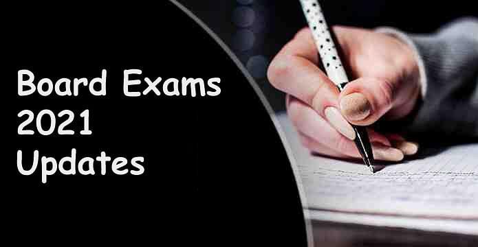 Board Exams 2021: Corona संक्रमण के कारण इन राज्यों ने स्थगित की बोर्ड की परीक्षाएं, CBSE ने एक्जाम को लेकर कही ये बात