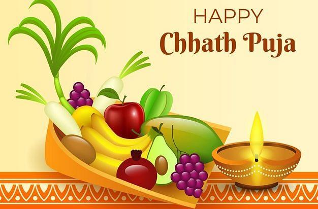 Chaiti Chhath Ki Shubhkamnaye, Wishes, Images, Quotes, Messages, Pics