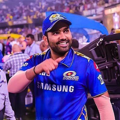 IPL 2021: क्रिकेट के अलावा रोहित शर्मा को किस काम में मिलता है सुकून, तसवीरों में देखें पूरी कहानी