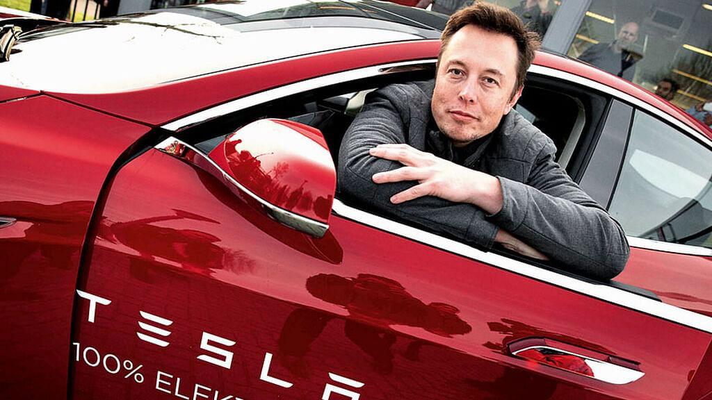 Elon Musk को झटका! Tesla की इलेक्ट्रिक कारों पर चाइनीज मिलिट्री ने लगाया BAN, वजह चौंकानेवाली