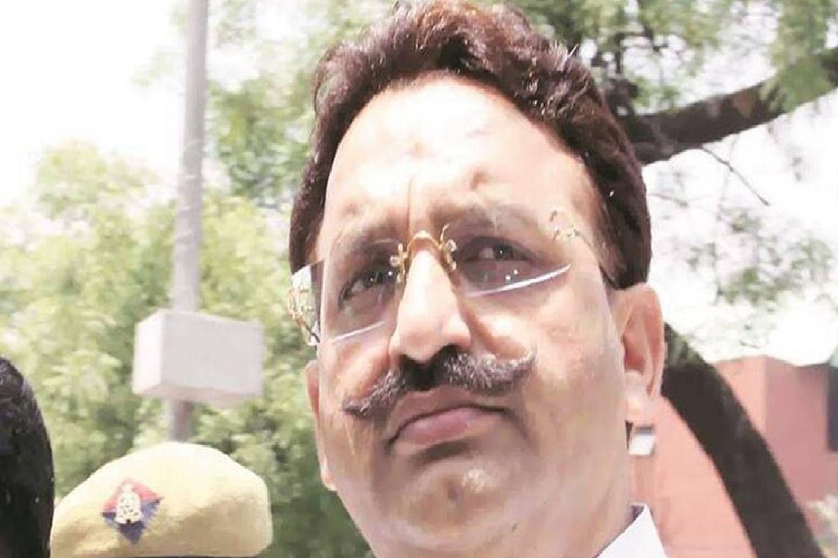 Mukhtar Ansari News:  ऐम्बुलेंस के निजी इस्तेमाल के मामले में बड़ा खुलासा, पुलिस के हाथ लगे अहम  सबूत