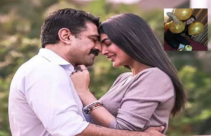 Bigg Boss फेम Pavitra Punia के बर्थडे को Eijaz Khan ने कुछ इस तरह बनाया स्पेशल, Viral होने लगी Photos