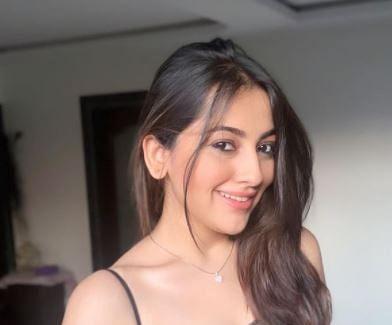 Anupama की 'नंदिनी' ब्लैक नेट टॉप में दिखीं काफी बोल्ड, इन तसवीरों को देखकर आप भी हो जाएंगे दीवाने