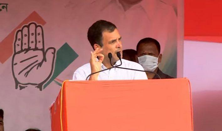 'PM मोदी को पता है राहुल गांधी उनसे नहीं डरता है', कांग्रेस के पूर्व अध्यक्ष का मोदी-ममता पर बड़ा हमला