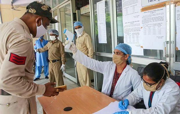 Coronavirus News: बंगाल में कोरोना से हाहाकार, 24 घंटे में 58 की मौत, मरीजों की संख्या 10 हजार के पार