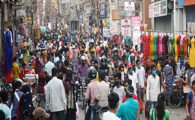 भागलपुर में लापरवाही से बन रहे घातक हालात, डॉक्टर, पुलिस कर्मी, डाटा ऑपरेटर समेत जिले में मिले 305 कोरोना पॉजिटिव