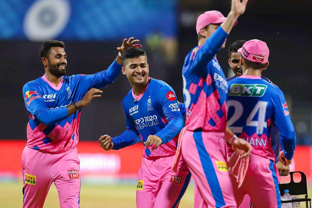 IPL 2021 : क्या है आईपीएल में लोन विंडो ? खिलाड़ियों की कमी से जूझ रहे राजस्थान के लिए आशा की नयी किरण