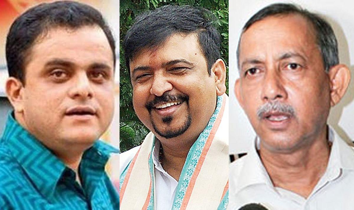 ब्रात्य बसु, गौतम देव, सुजीत बोस व सिद्दिकुल्लाह चौधरी समेत ममता बनर्जी के 6 मंत्री पांचवें चरण में लड़ रहे चुनाव