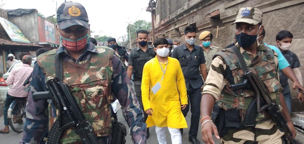 उत्तर 24 परगना में हिंसा: हाबरा में खून से लथपथ शव मिला, आमडांगा में बमबाजी, खड़दह में TMC नेता का सिर फोड़ा