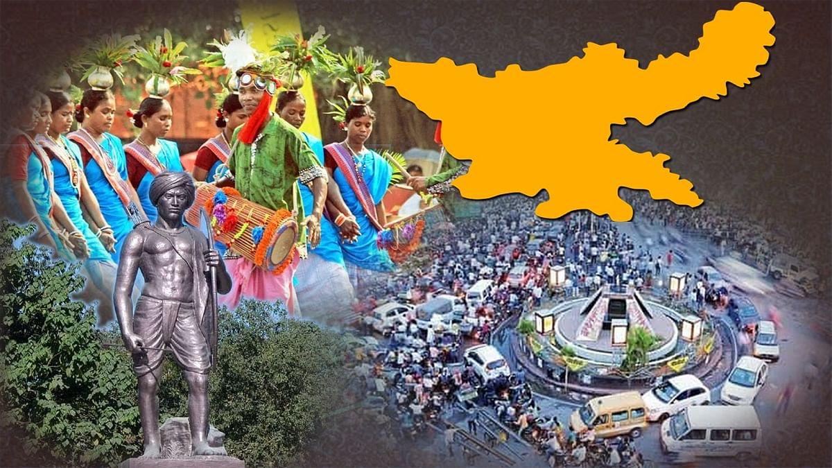 Hazaribagh News : संकट मोचन मंदिर बना आकर्षण का केंद्र, जानें क्या है इस मंदिर की खासियत