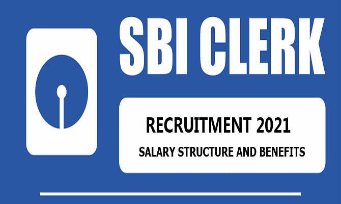 SBI Clerk Notification 2021: भारतीय स्टेट बैंक ने 5,000 से ज्यादा पदों के लिए निकाला आवेदन, Graduate छात्रों को 47,000 तक मिलेगी सैलरी