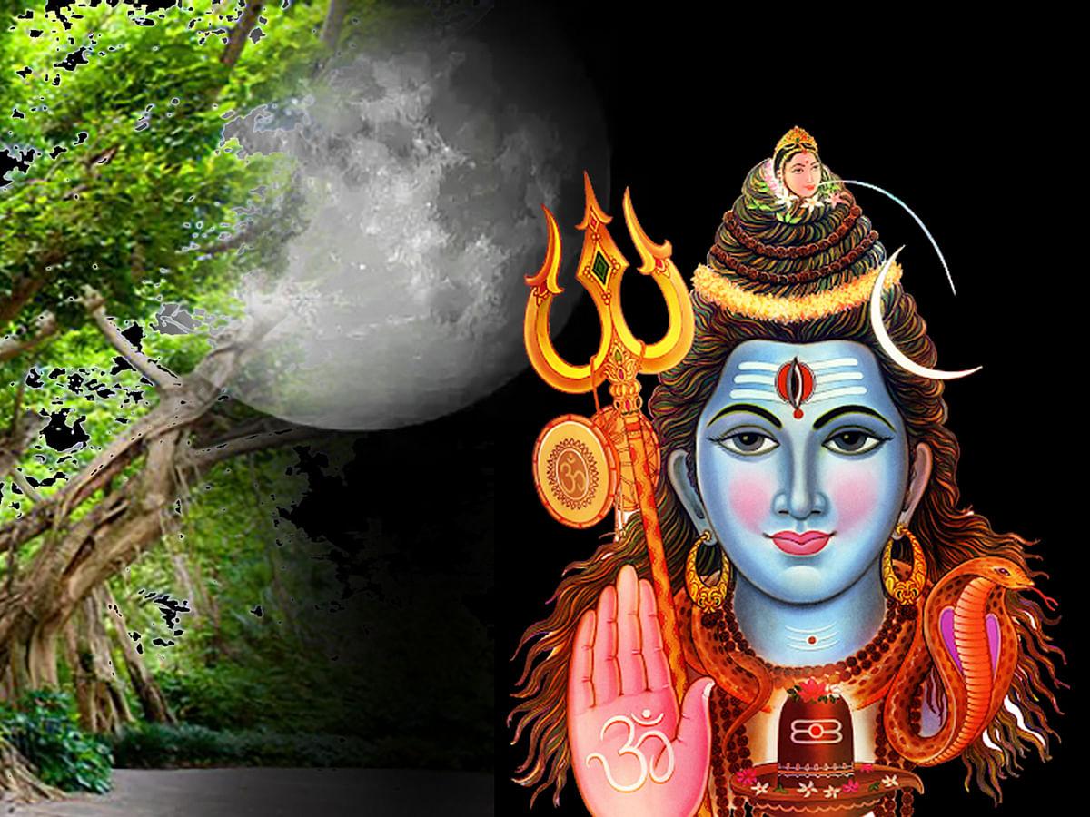 Chaitra Amavasya/Somvati Amavasya 2021: सोमवती अमावस्या का शुभ मुहूर्त आज से शुरू, चंद्रमा और पीपल वृक्ष की करनी चाहिए पूजा, जानें इस व्रत का महत्व व मान्यताएं