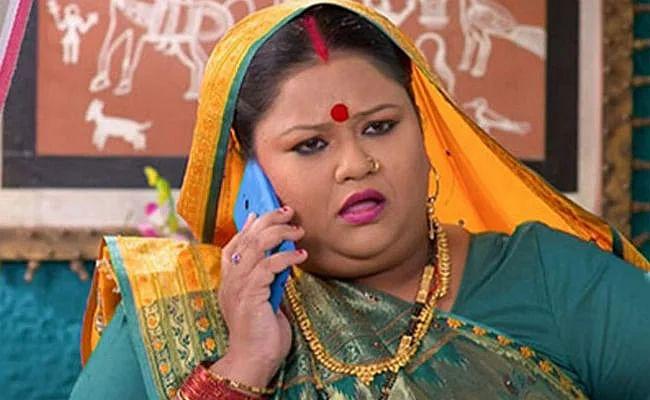Bhabhiji Ghar Par Hai की 'अम्मा जी' अपने ऑनस्क्रीन बेटे 'तिवारी जी' से उम्र में है छोटी, ऐसी है पर्सनल लाइफ
