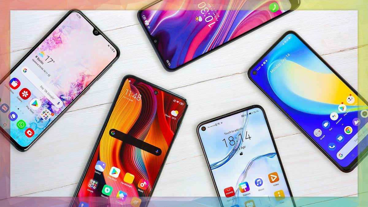 Samsung, Vivo, Realme, Poco: 20 हजार से सस्ता 8GB रैम वाला स्मार्टफोन किस कंपनी का अच्छा? यहां जानें
