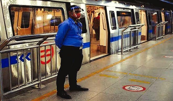 यात्रीगण ध्यान दें, कोरोना के कारण कोलकाता मेट्रो में होने जा रहा है ये बदलाव, जानें