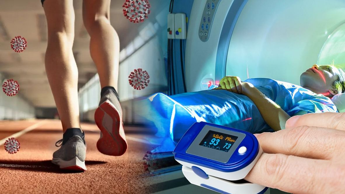 HRCT Test की नहीं पड़ेगी जरूरत! 6 मिनट पैदल चलने से पता लग जाएगा आपका फेफड़ा ठीक है या नहीं, देखें Oxygen Level बढ़ाने के उपाय