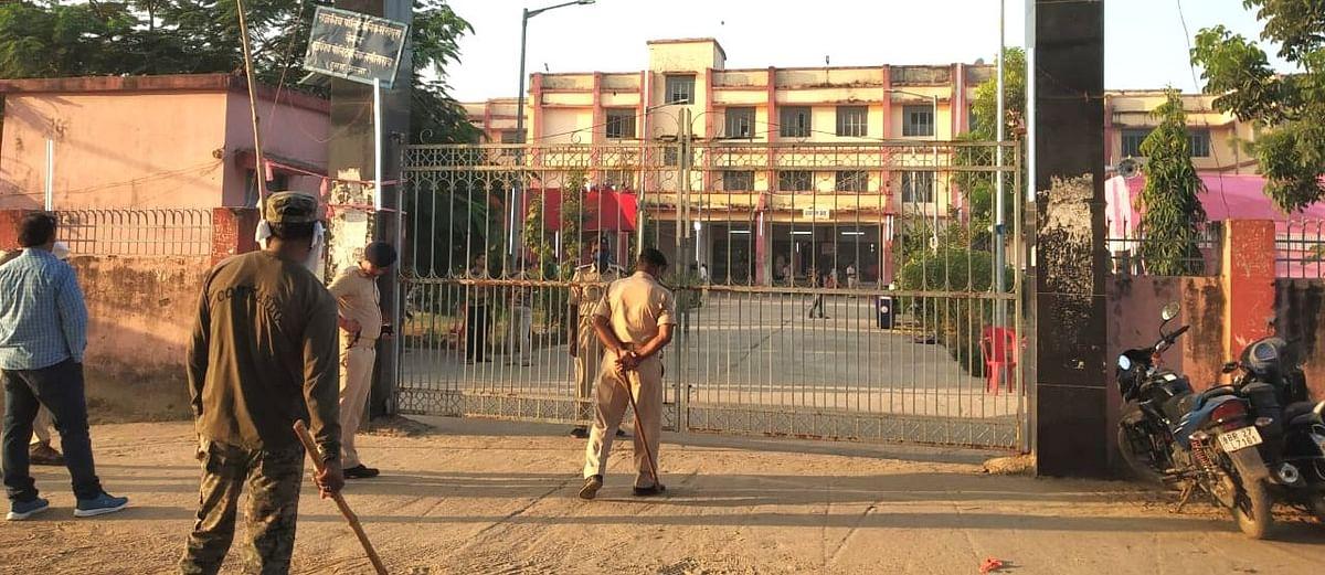 Bihar News: कोरोना ड्यूटी में लगे पुलिसकर्मियों के लिए खुशखबरी, नीतीश सरकार अब देगी प्रोत्साहन राशि