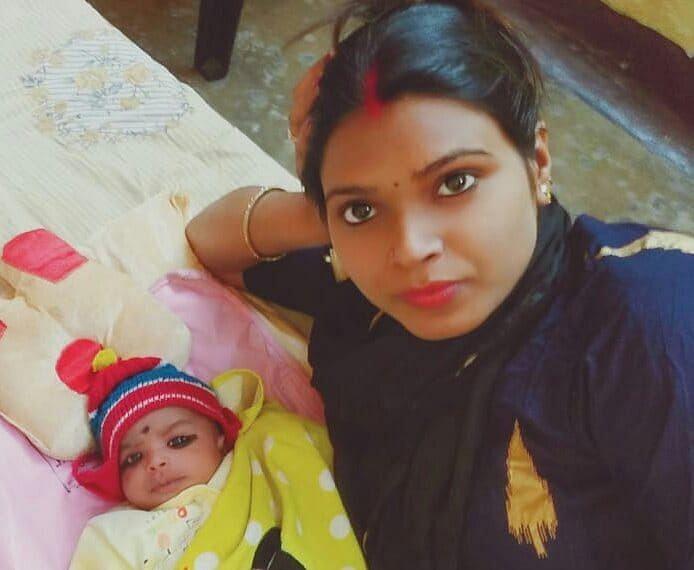 Happy Mother's Day 2021 : घर-परिवार से पहले मरीजों की सेवा को देती हैं प्राथमिकता, छह माह पहले मां बनीं नर्स पूजा कुमारी सिंह के सेवाभाव का जज्बा देखिए