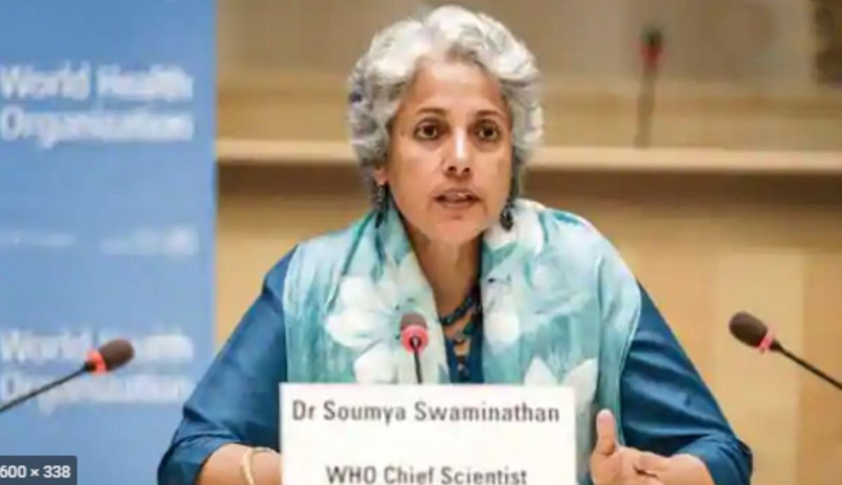 WHO का दावा : भारत में खतरनाक हो गया डबल म्यूटेंट वेरिएंट, मगर कोरोना का टीका उससे भी कहीं अधिक असरदार