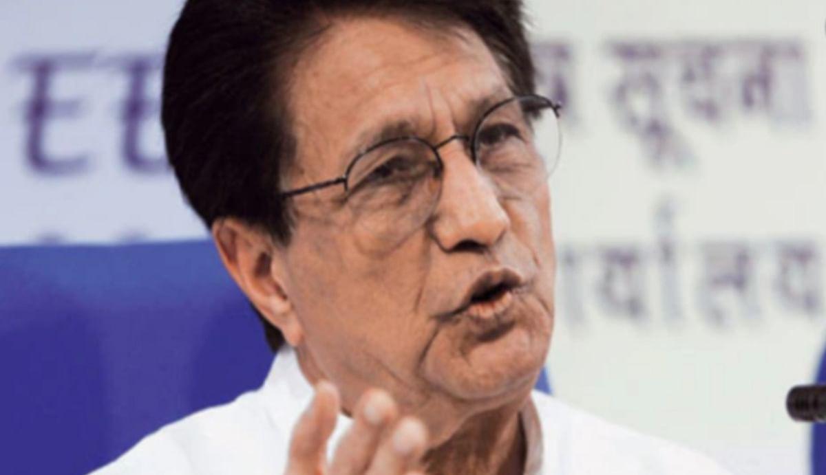 पूर्व प्रधानमंत्री चौधरी चरण सिंह के बेटे अजीत सिंह का कोरोना से निधन, गुड़गांव के मेदांता अस्पताल में चल रहा था इलाज