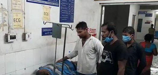 मालदा में वज्रपात से एक छात्र समेत दो की मौत, आम के बगीचे में थे दोनों मृतक, हो गया हादसा..