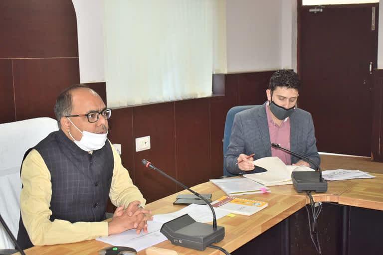 Lockdown in Bihar : शादी की पूर्व सूचना देने पर भी थाने नहीं दे रहे रिसीविंग, शिकायत पर पटना डीएम ने की एसएसपी से बात