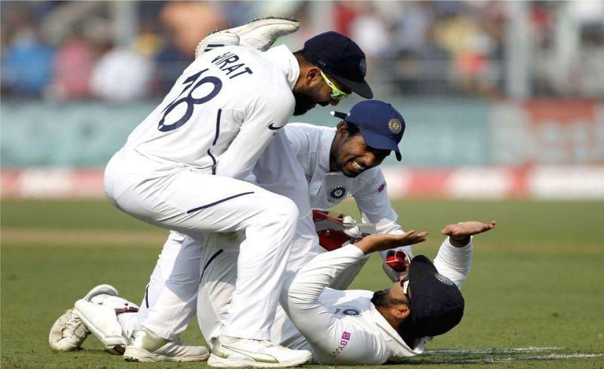 India Tour of England : इंग्लैंड दौरे से पहले टीम इंडिया के लिए खुशखबरी, कोरोना से मुक्त हुआ यह धाकड़ खिलाड़ी