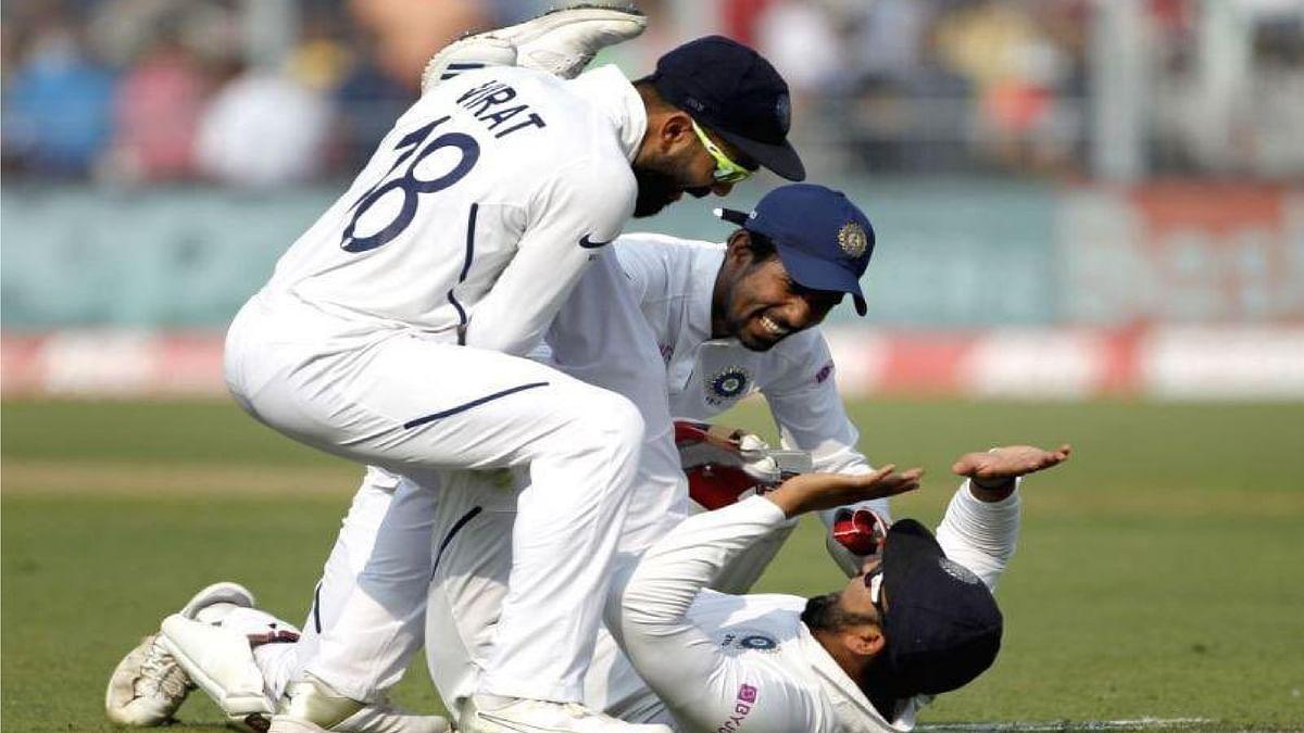 रिद्धिमान और राहुल ने टीम विराट को दी डबल खुशी, अगले महीने इंग्लैंड टूर जाने वाली है टीम इंडिया