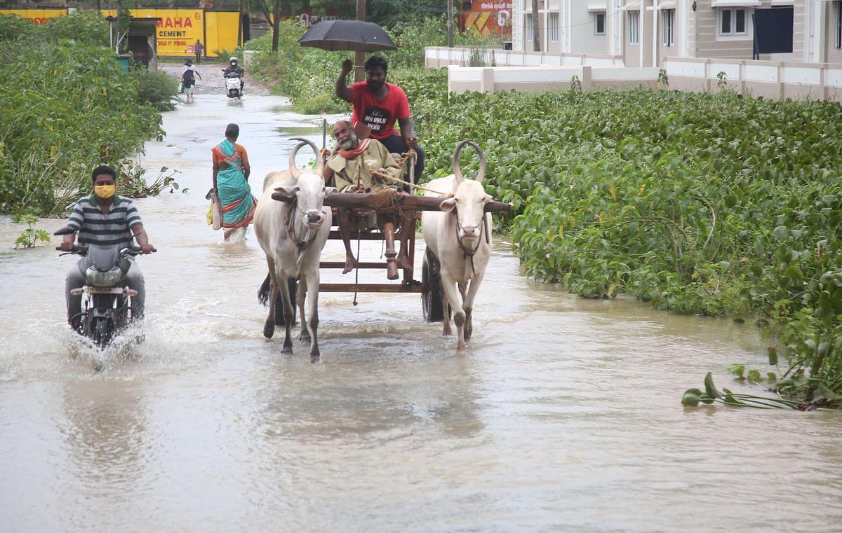 Cyclone Tauktae LIVE Updates : गोवा में चक्रवाती तूफान ने मचाई तबाही, कर्नाटक में 4 की मौत, गुजरात-महाराष्ट्र में भी अलर्ट