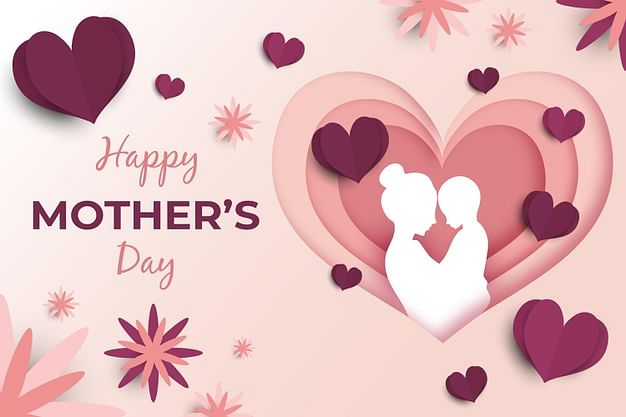 Happy Mother's Day 2021 Wishes, Images, Quotes, Messages, Badhai, Mothers Day Ki Shubhkamnaye8